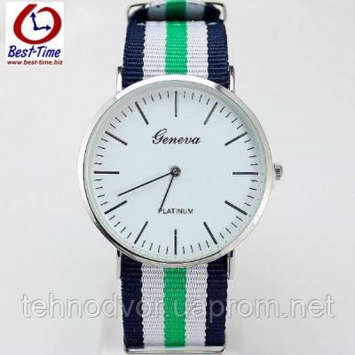 Часы Geneva Sea Green