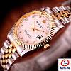 Часы Reginald Crystal White