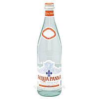 Аква Панна - Acqua Panna 0,75 л, минеральная вода 15 бут. / ящик