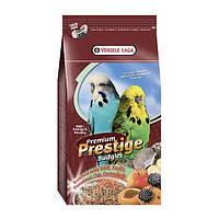 Корм для волнистых попугайчиков зерновая смесь Prestige Premium Вudgies (Версале-Лага) Versele-Laga (1 кг)
