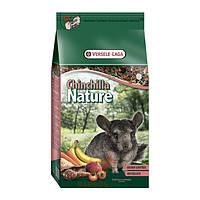 Корм для шиншилл зерновая смесь супер премиум Chinchilla Nature (Версале-Лага) Versele-Laga (10 кг)