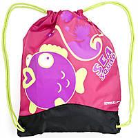 Рюкзак-мешок SPEEDO SEA SQUAD WET KIT 8074008586