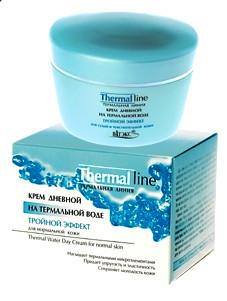 Ночной крем на термальной воде Thermal Line для нормальной кожи (Белита Biеlita, Беларусь) RBA /95-26