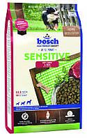Hpc Sensitive с ягненком и рисом для собак всех возрастов (Бош) Bosch (3 кг)