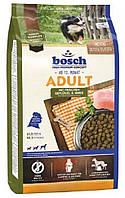 Hpc Mini Adult с птицей и просом для взрослых собак малых пород (Бош) Bosch (1 кг)