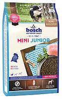 Hpc Mini Junior для щенков малых пород (Бош) Bosch (3 кг)