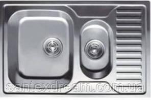 Кухонная мойка HAIBA-  HB780*500 ( ARMONIA )
