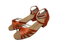 Обувь для танца ET7100-BZ