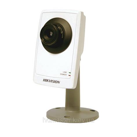 IP-видеокамера Hikvision DS-2CD8153F-E, фото 2