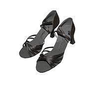 Обувь для танца LD2079-BK