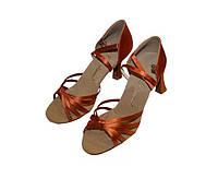 Обувь для танца LD2079-BZ