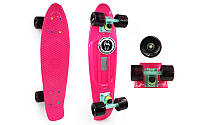 Скейтборд Penny Board SWIRL FISH SK-404-2