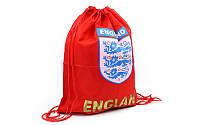Рюкзак-мешок ENGLAND GA-1015-ENG(2)