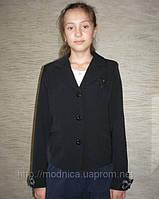 """Школьный форма оптом. Пиджак """"Шанель"""", фото 1"""