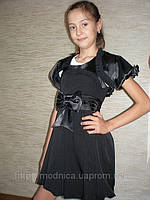Школьный костюм двойка 002.детская одежда оптом, фото 1
