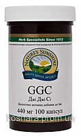 Бад NSP GGC Джи Джи Си НСП 100 капсул по 440 мг