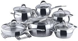 Набор посуды Vinzer 89037 Harmony
