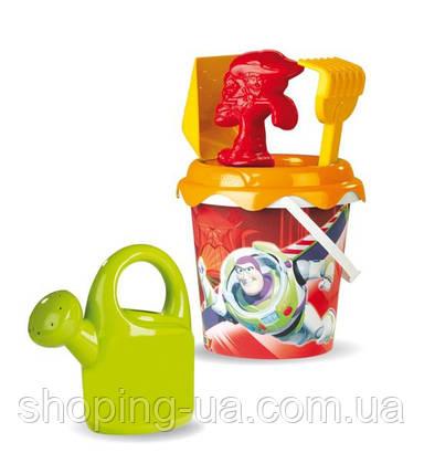 Набор для игры с песком Toy Story Smoby 247487, фото 2