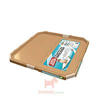 Training Pad Holder Поддон для гигиенических пеленок для приучения щенков к туалету (от 53см х 53см) (Симпл Солюшен) Simple Solution