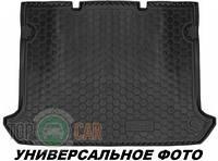 Avto Gumm Полиуретановый коврик багажника Kia Cerato 2013- (комплектация BASE)