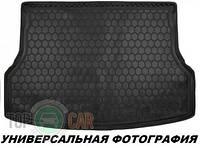 Avto Gumm Полиуретановый коврик багажника Toyota Camry V50 2011- (Premium комплектация)