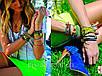 Fashion браслет стиль Chan Luu четыре петли фенечка, фото 2