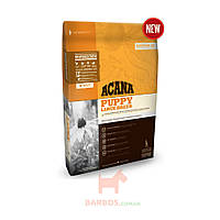 Puppy Large Breed (Heritage) для щенков крупных пород (Акана) Acana (17 кг)