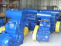 Агрегаты (насосы) вакуумные золотниковые типа АВЗ