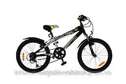 Comanche MOTO SIX20  10**