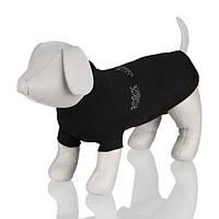 "Пуловер Trixie 30790 ""Kingston"" для собак черный"