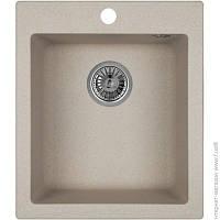 Кухонная Мойка Minola MPG 1040-42 антик