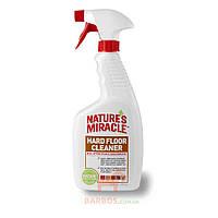 Устранитель пятен и запахов для всех видов полов 709 мл (8в1) 8in1