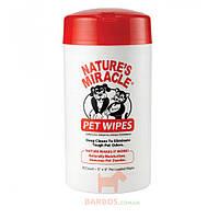 Салфетки очищающие для собак и кошек (70шт) (8в1) 8in1