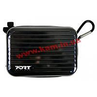 Сумка для фотокамеры Aluminium Black Port DESIGN CAMERA CASE BLACK MAT (400351)
