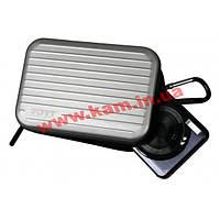 Сумка для фотокамеры Aluminium Port DESIGN CAMERA CASE ALU MAT (400350)
