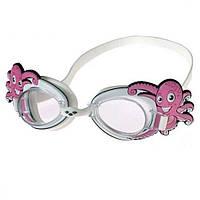 Очки для плавания детские ARENA BUBBLE WORLD