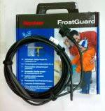 Греющий кабель для защиты труб от замерзания FrostGuard ETL-10  8м