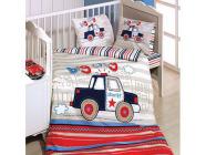 Постельное белье  в кроватку  пр-во Турция