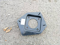 Переходник(кронштейн вакуумного усилителя тормозов) вакуума с родного на Bosch Газель Бизнес, Соболь 3302,2217