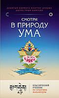 Смотри в природу ума. Классический учебник по практике Махамудры. Дагпо Намгьял, Вангчуг Дордже