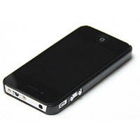 Электрошокер телефон шокер под iphone айфон черный