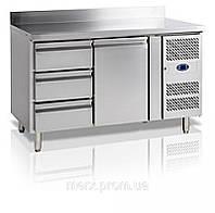 Стол холодильный с авторазмораживанием Tefcold CK7230