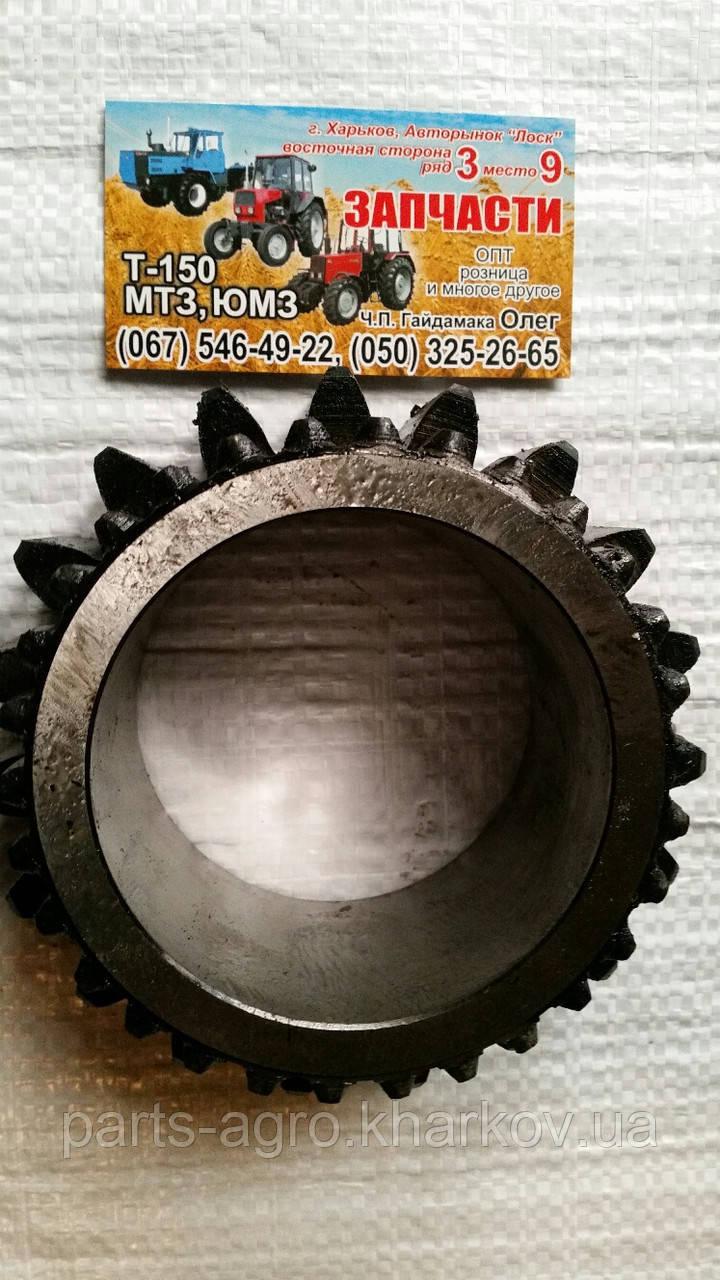 Шестерня ХТЗ 151.37.320-4 на трактор Т-150 ХТЗ