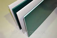 Полиэтилен плита РЕ-500 толщина 40мм, размер 1000х3000мм