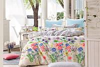 Комплект постельного белья сатин твил  901