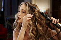 Прилади для укладання волосся: фени, плойки, локони, випрямлячі