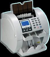 Двухкарманный сортировщик банкнот SBM SB-1100