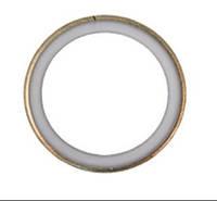 Вставка для тихого кольца д.19мм