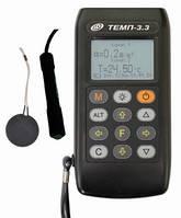 Одноканальный измеритель теплового потока ТЕМП-3.31...3.32