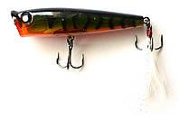 Воблер для спиннинговой рыбалки Condor Ritmo Popper, 65мм, 6.5г, цвет 316